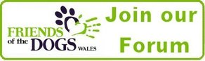 Friends of the Dogs Wales Forum